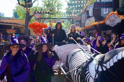 Gardaland Magic Halloween 2019 - Melissa Satta_03042ok