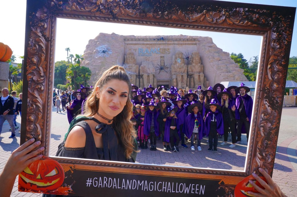 Gardaland Magic Halloween 2019 - Melissa Satta_03156ok