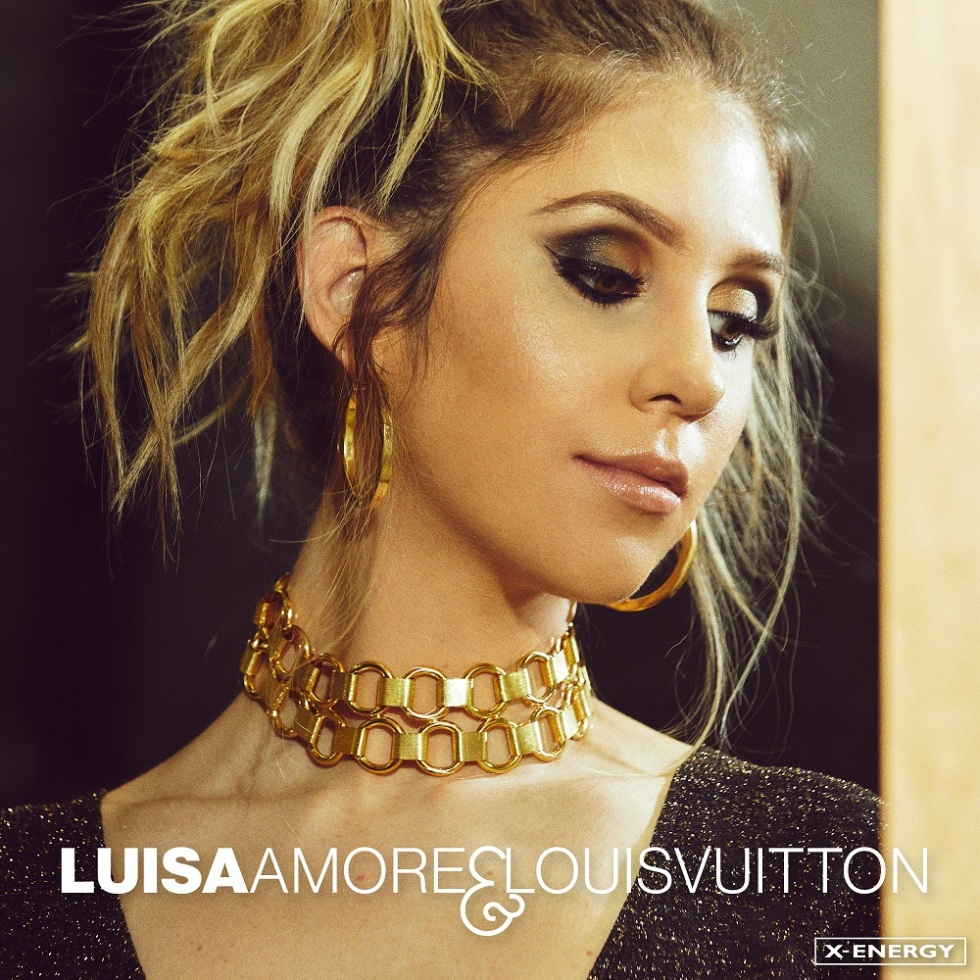 Luisa - Amore E Louis Vuitton