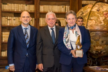 Furio Ruggiero, Enrico Iacometti, Maria Cannata